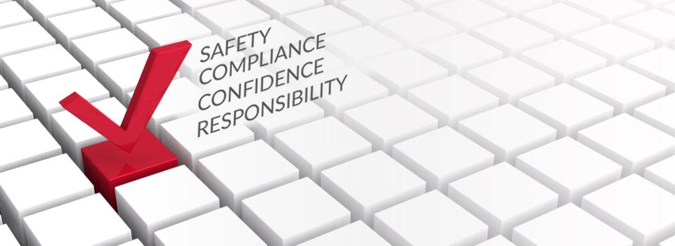 Bezpieczeństwo i zgodność produktu. Compliant Product