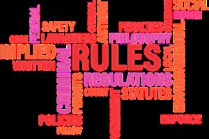 Normy zharmonizowane. Definicja, status, zasady korzystania.